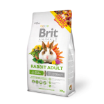 -20% Brit RABBIT ADULT COMPLETE 300g