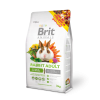 Brit RABBIT ADULT COMPLETE 3 kg