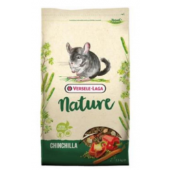 VL Chinchilla Nature 2,3 kg NEW!