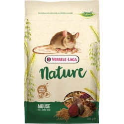 VL MOUSE NATURE 400g NEW!