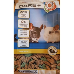 Beaphar CARE+ CHINCHILLA 250 g NEW!